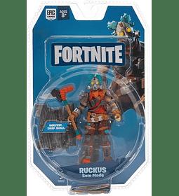 Ruckus 25 Puntos de Articulación Fortnite