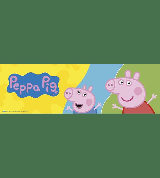 Peppa Pig y Familia