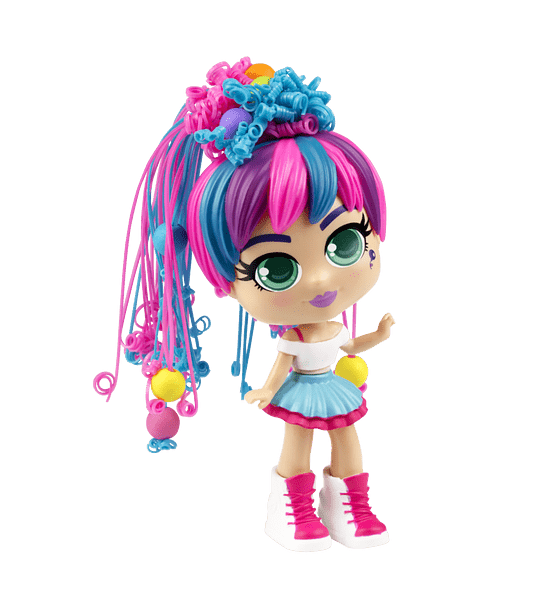 Bayli Curli Girls