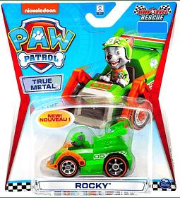 Rocky Ready Race Rescue Diecast Paw Patrol