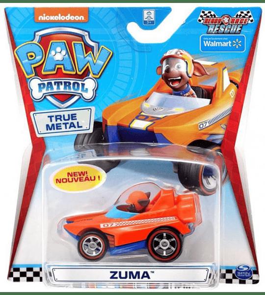 Zuma Ready Race Paw Patrol