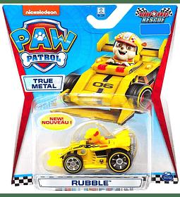 Rubble Ready Race Rescue Paw Patrol