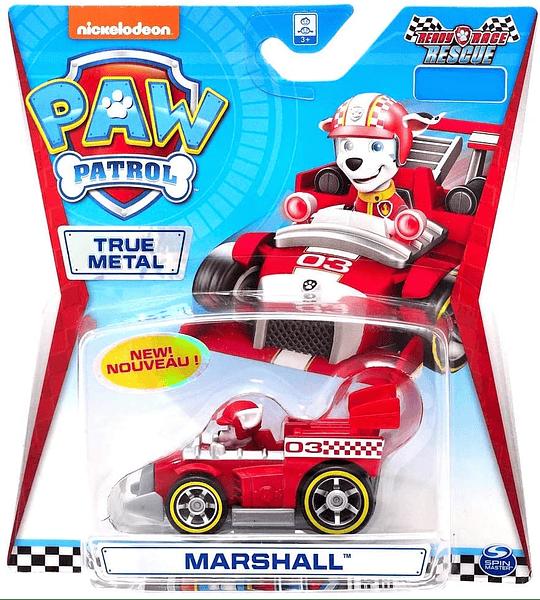 Marshall Ready Race  Paw Patrol