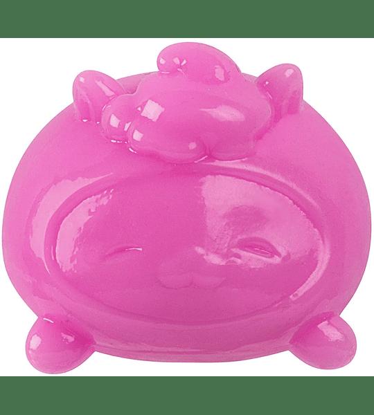 Pikmi Pops Mini Dona Sorpresa 1 peluche coleccionable con aroma