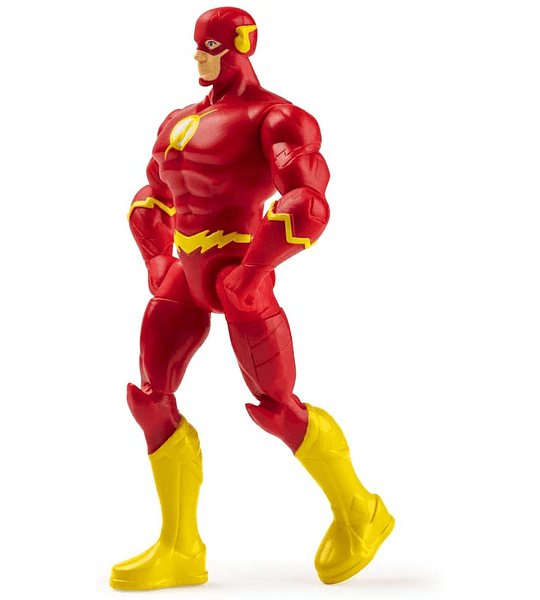The Flash Figura de acción DC Héroes Unite 2020
