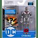 Cyborg Figura de acción DC Héroes Unite 2020