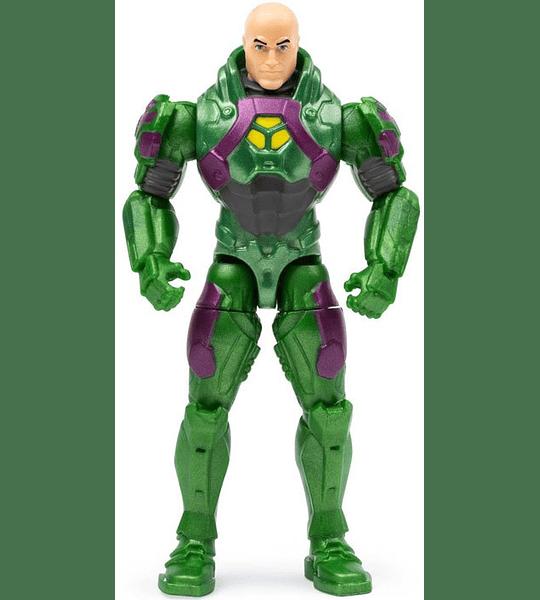 Lex Luthor Figura de acción DC Héroes Unite 2020