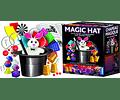 Sombrero Mágico 125 Trucos de Mágia