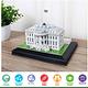 Casa Blanca Puzzle 3D Led CubicFun