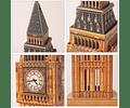 Big Ben Londres Puzzle 3D CubicFun