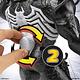 Spider-Man Maximum Venom acción de Ooze-Slinging