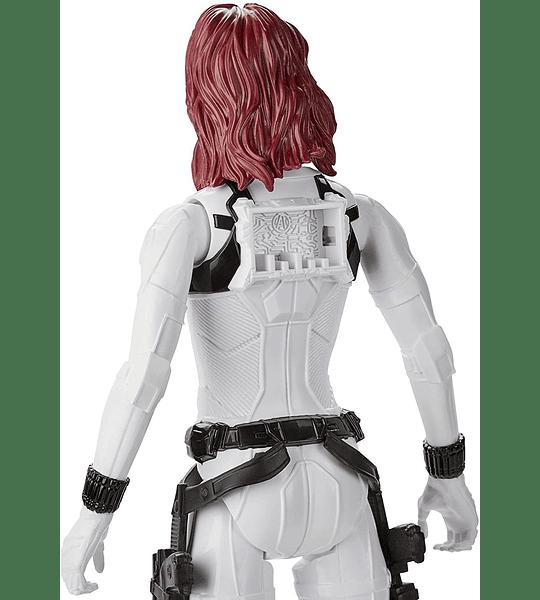 Black Widow Marvel Titan Hero