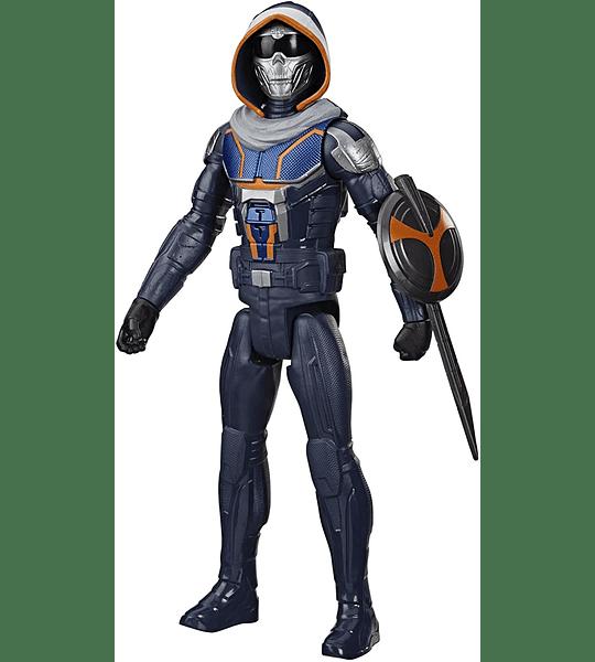 Taskmaster Marvel Titan Hero
