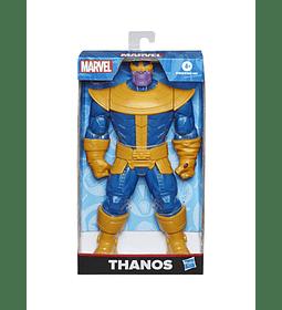 Thanos Marvel - Figura de acción (24 cm)