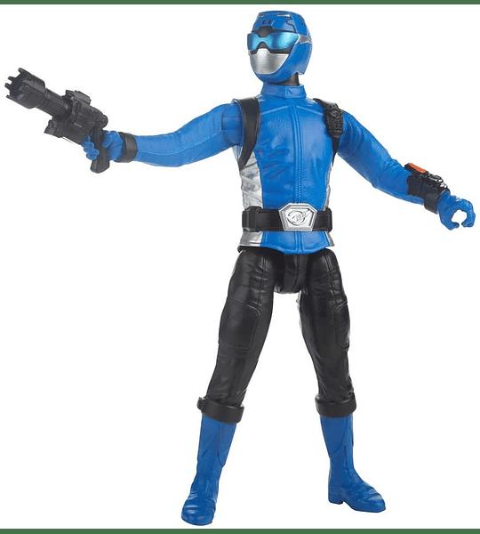 Blue Rangers Power Rangers