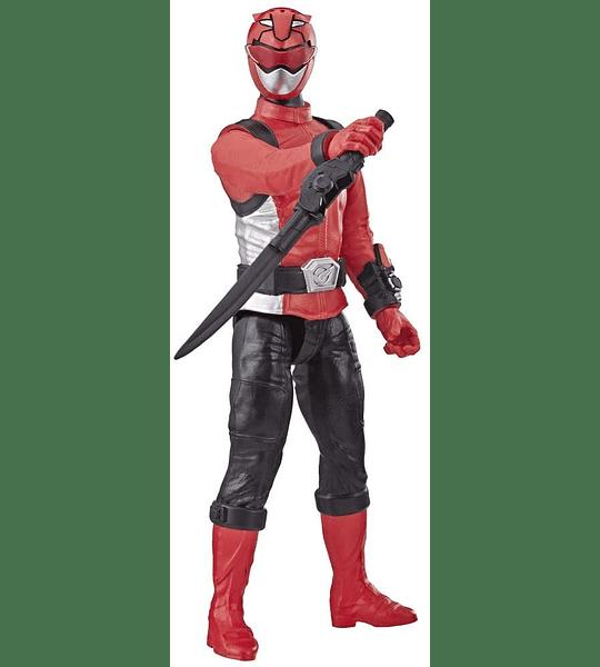 Red Rangers Power Rangers