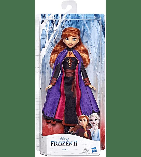 Anna Muñeca Frozen 2