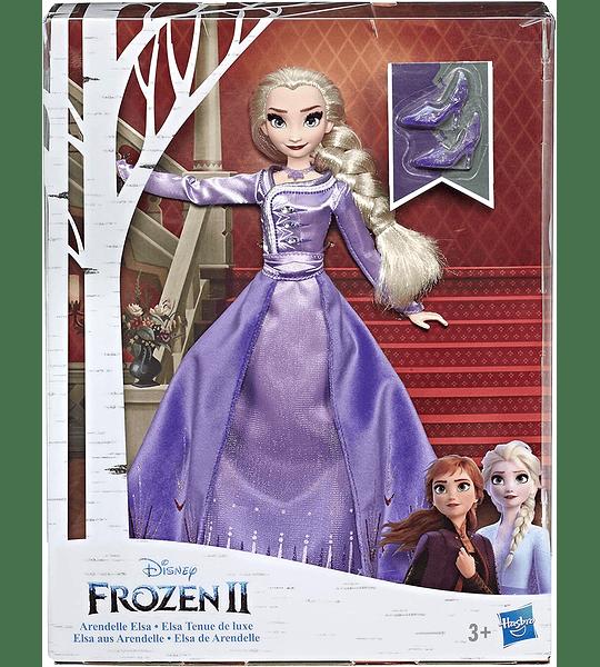 Elsa De Arendelle Frozen 2