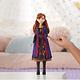 Anna Aventura Mágica Frozen 2