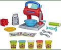 Play-Doh Kitchen Creations juego de fideos