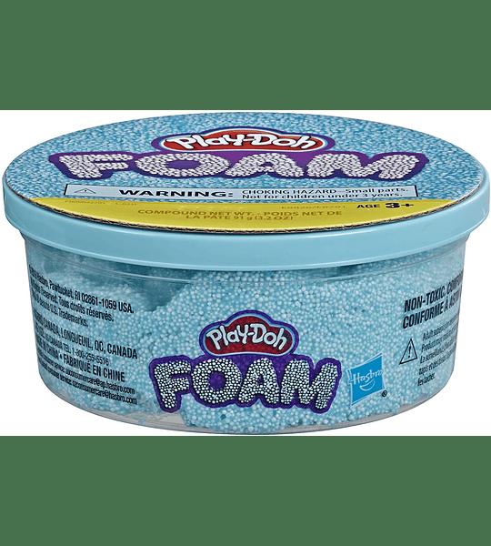 Pote de espuma para modelar Play-Doh color Azul
