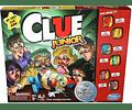 Clue Junior Caso del juguete Roto