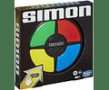 Simon electrónico Clásico