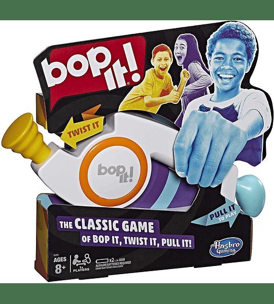 Bop It Juego electrónico Hasbro Gaming