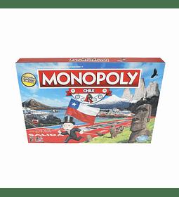 Monopoly Chile Edición Especial