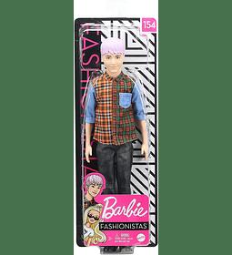Ken Fashion 154