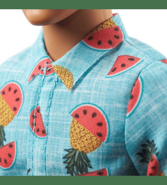 Ken Playero Fashion