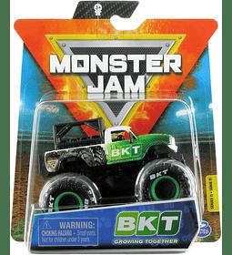 BKT Monster Jam 2020 Spin Master 1:64