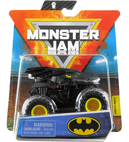 Batman Monster Jam 2002