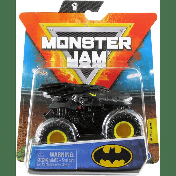 Batman Monster Jam 2002