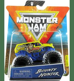 Bounty Hunter Monster Jam 2020 Spin Master 1:64