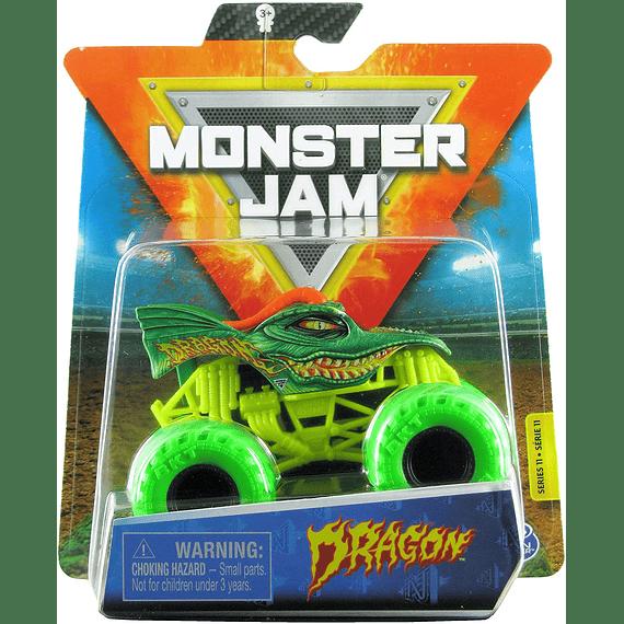 Dragon Monster Jam 2020 Spin Master 1:64