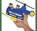 Chase 5 en 1 Ultimate Cruiser con luces y sonidos Paw Patrol