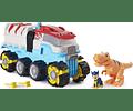Dino Rescue Dino Patroller T-Rex Paw Patrol