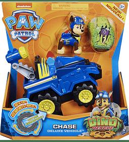 Chase Dino Rescue Paw Patrol