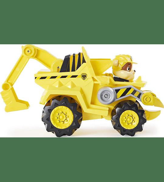 Rubble Dino Rescue Paw Patrol