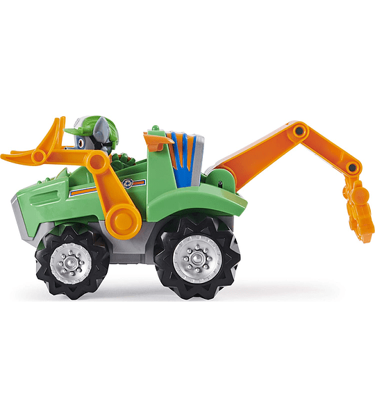 Rocky Dino Rescue Paw Patrol