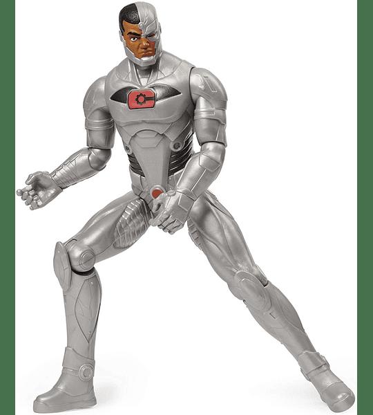 Cyborg DC Comics 30 cm