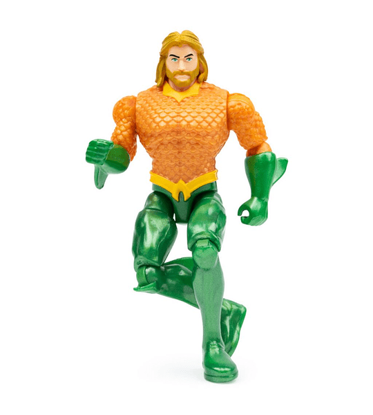 Aquaman DC Comics - Figura de 30 cm
