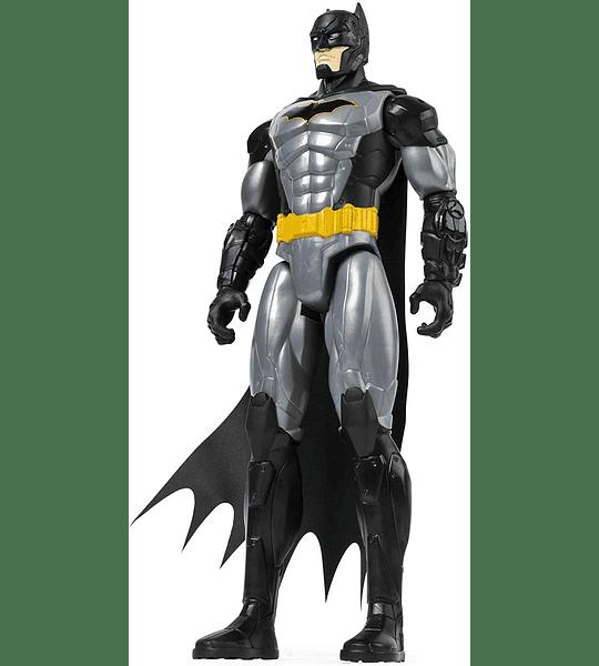 Batman táctical mas batimobile DC Comics 30 cm