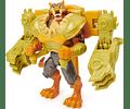 Bronze Tiger Mega Gear Deluxe DC Comics