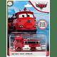 Red Rojo Cars Disney PIXAR