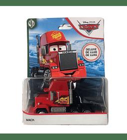 Mack Disney Pixar Mattel