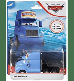 Dale Roofolo Deluxe Disney Pixar