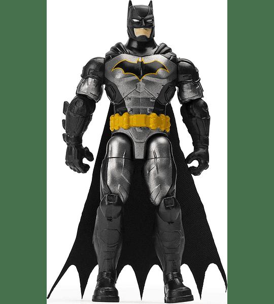 Batman Tactical 3 sorpresa Primera Edicion Figura de 10 cm