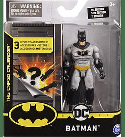 Batman Rebirth 10 cm 3 Accesorios misteriosos